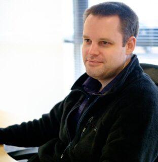 Image of Moore-Wilson team member